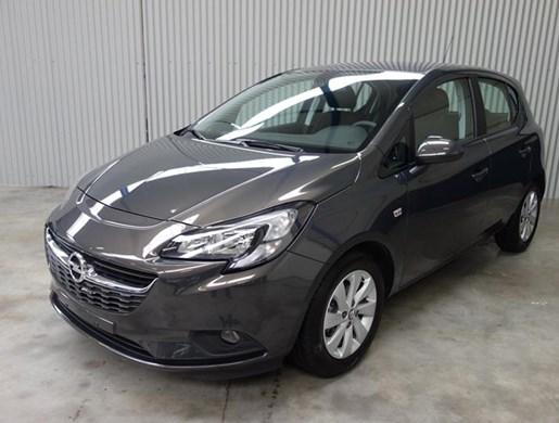 Opel Corsa 12i Enjoy Airco Bleutooth Alu Velgen